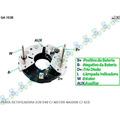 Placa Retificadora Gm D6000 - Gauss