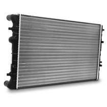 Radiador Água Fox Flex 1.0 8v C/ Ar Condicionado 06 07 08 09