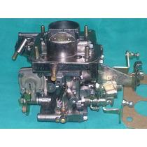 Carburador 460 Do Chevette Marajo A Alcool Weber Original