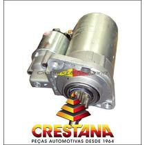 Motor De Arranque Fusca/ Kombi 1.6 20523 F000al0306 Crestana
