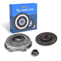 Kit Embreagem A10 / C10 / C14 / C15 - Sachs 6329