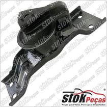 Coxim Dianteiro Motor Lado Dir. Pajero Tr4 2.0 16v (04/09)