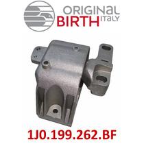 Calço Coxim Hidráulico Motor Audi A3 Golf 99/ Original Birth
