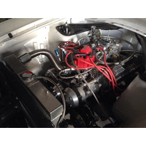 Kit Completo De Ar Condicionado Para Carros Antigos