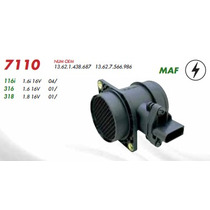 Sensor Fluxo De Ar Bmw 116i/ 316 1.6 16v 318 1.8 16v
