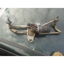 Motor Do Limpador Para Brisa Com Braço Peugeot 206