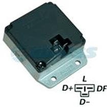 Regulador De Voltagem Para Bosch - Ga005 - Gauss