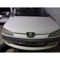 Cabeçote Peugeot 306 1.8 16v Gasolina