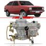 Carburador Brosol 32-pdsi Gol Ar 1.6 Quadradro Original Ld