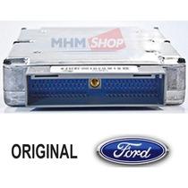 Modulo Injeção Eletrônica Fiesta Original Ford 96bfb12a650ua