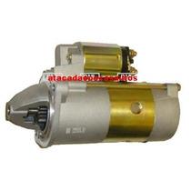 Motor Arranque Partid Mitsu L200 Sport/ Hpe Apos 02 12dts Fr