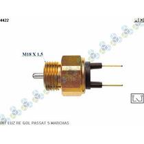 Interruptor De Luz De Ré Gol Passat 3rho 4422