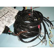 Chicote Eletrico Fusca Completo Novo Todos Modelo C/esquema