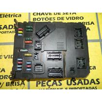 Caixa Fusivel Bsi S118085110d Peugeot 206 1.0 16v