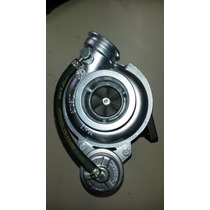 Turbina Borgwarner, Caminhão Ford 8140e 8150e Motor Cummins