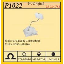 Sensor De Nivel De Combustivel Vectra 1996/... Alcool/gas