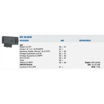 Sensor Map Gm Blazer/ S10/ Corsa/ Ipanema/ Kadett Monza Efi