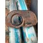 Capelinha Dp Motor Do Fusca 1200/1300