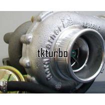 Turbina Ford Cargo 815e 816e Motor Cummins Eletronico Isbe4