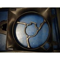 Defletor Ventoinha Palio 96->2000 Com Ar