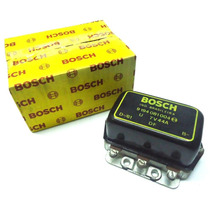 Regulador Alternador Dínamo 7v 44a Bosch 9194081004