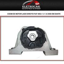 Coxim Do Motor Lado Direito Fiat Idea 1.4 1.8 2006 Em Diant