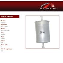 Filtro De Combustível Citroen Xm 2.0 Turbo 94 À 00