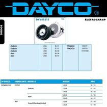 Tensor Correia De Acessórios Dodge Dakota 3.9 V6, 5.2 V8, 5.