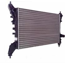 Radiador Fiat Linea / Punto 1.4 8v / T-jet Turbo