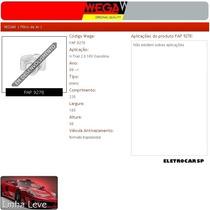 Filtro De Ar - Xtrail 2.0 16v Gasolina 09 Em Diante
