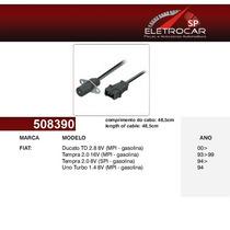 Sensor De Rotação Fiat Uno Turbo 1.4 8v 94 Em Diante