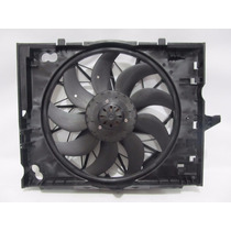 Ventilador Do Radiador Com Motor - Bmw 3 Series