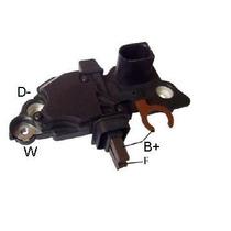 Regulador Voltagem Gol Polo Ikro F00m145261 Alternador Bosch
