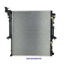 Radiador Mitsubishi L200 3.2 Td Triton- Mec