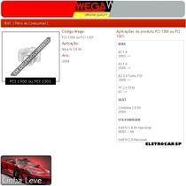 Filtro De Combustível - Seat Ibiza Iv 2.0 8v 2004