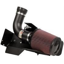 Kit Intake De Admissão K&n Fusca 2.0 Fsi Turbo 69-9756tfk