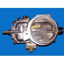 Carburador 40 Eis Opala 4.1 6cc - De 1970 Á 1974 Gasolina