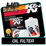 Filtro Oleo K&n Hp-2005 Vw Golf Plus Sportline Gt 1.6 2.0