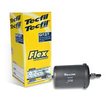 Filtro Combustível Fox / Spacefox / Civic - Tecfil Gi12/7