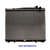 Radiador Nissan Pathfinder 3.5 V6 01/04 Aut/mec- Gasolina