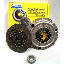 Kit Embreagem Blazer / S-10 2.2 Gasolina