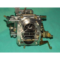 Carburador Para Chevette/chevy/marajô Mod 460 Motor A Álcool