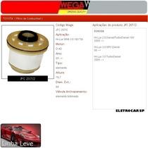 Filtro De Combustível - Hilux Sw4 3.0 16v Tdi 2005 Em Diante