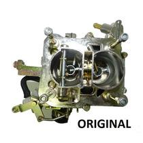 Carburador Gol Motor Cht 1.6 Alcool Weber 460