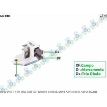 Regulador De Voltagem Ford Ranger 14v 85a - Gauss