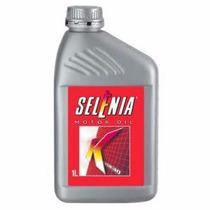 Óleo Semi-sintético Petronas Selenia 15w40-1 Litro