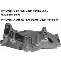 Suporte Alternador E Direção Hidraulica Vw Golf Audi A3 1.6