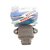 Sensor Borboleta Tps Uno 1.4 Turbo 1.6 Mpi 60811198 7637025