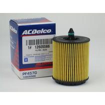 Filtro De Oleo Do Motor Captiva 2.4 Gasolina E Flex /malibu