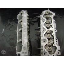 Cabeçote: Fiat Argentino 1.5 E 1.6 - 8v